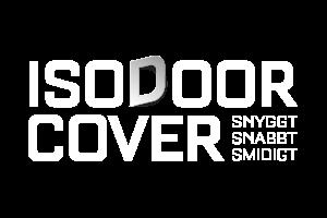 Logotyp Isodoor Cover