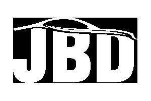 Logotyp JBD
