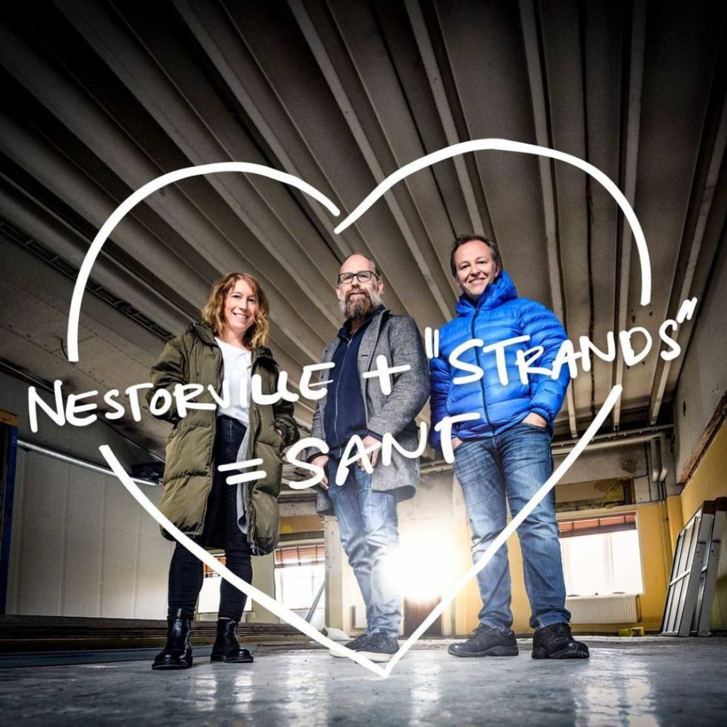 Partners Nestorville Reklambyrå